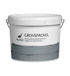 Alcro Grovspackel