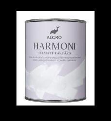 Alcro Harmoni Takfärg