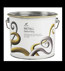 Alcro Metall Dekorfärg