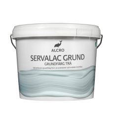 Alcro Servalac Grund