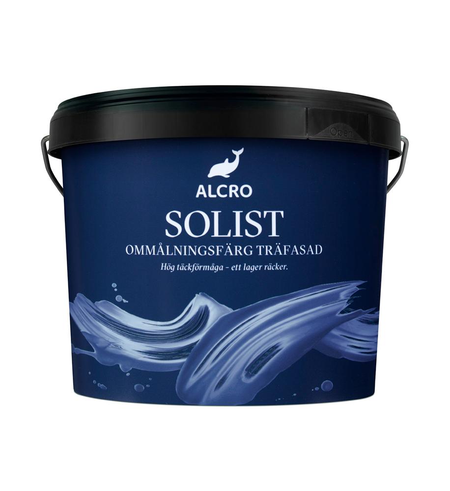 Alcro Solist