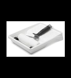 Anza Platinum Rollerset Extrafin 18cm