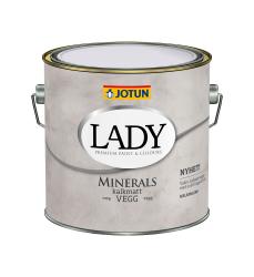 Jotun LADY Minerals