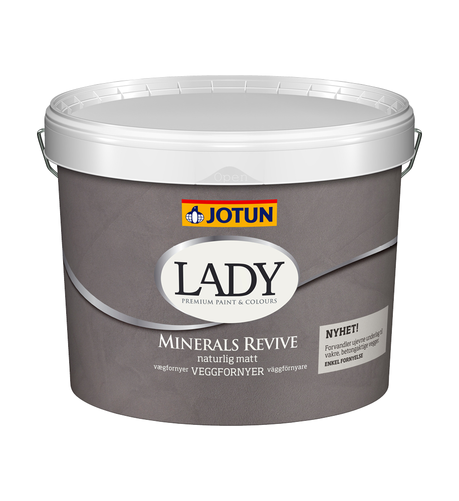 Jotun LADY Minerals Revive
