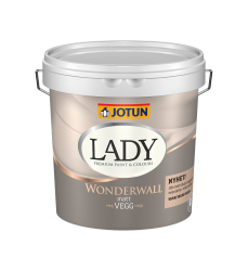 Jotun LADY Wonderwall