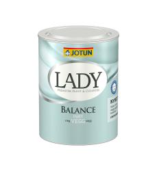 Jotun LADY Balance Väggfärg