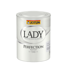 Jotun LADY Perfection Takfärg
