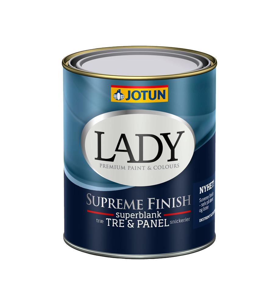 Jotun LADY Supreme Finish