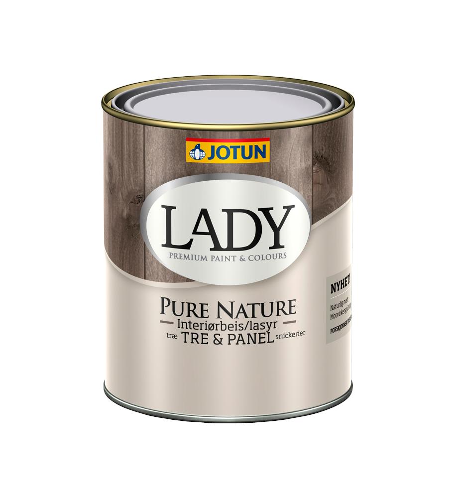 Jotun LADY Pure Nature Interiörlasyr