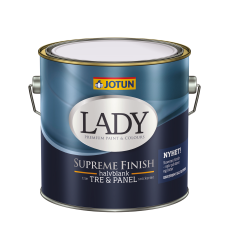 Jotun LADY Supreme Finish