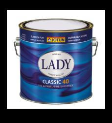 Jotun LADY Classic 3 liter