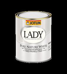 Jotun LADY Pure Nature White