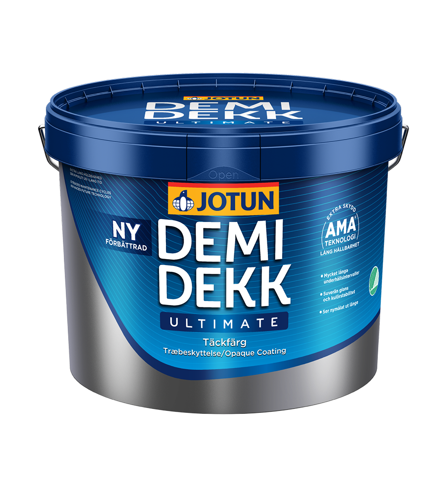 Jotun Demidekk Ultimate Täckfärg
