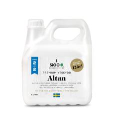 Sioo:x Ytskydd Premium Altan