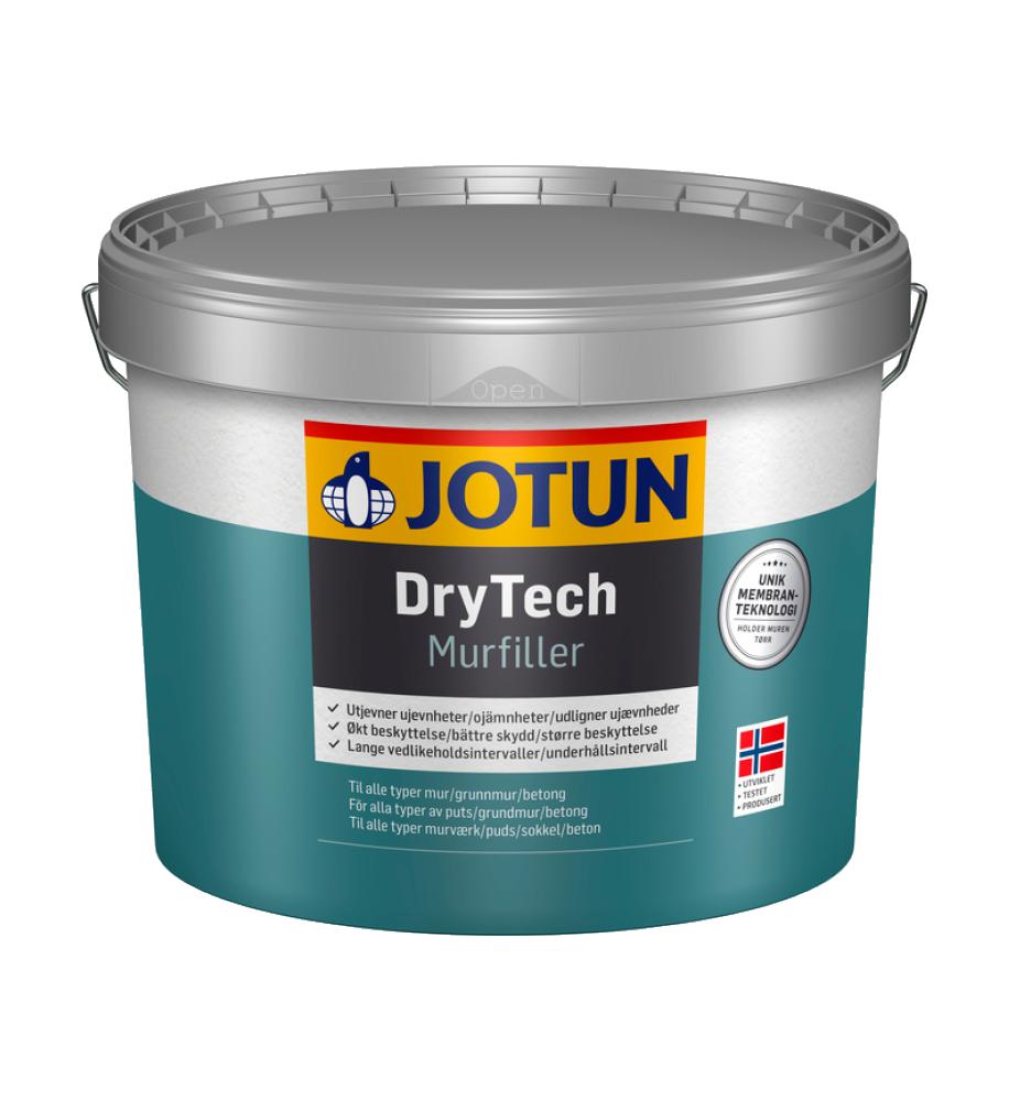 Jotun DryTech Murfiller