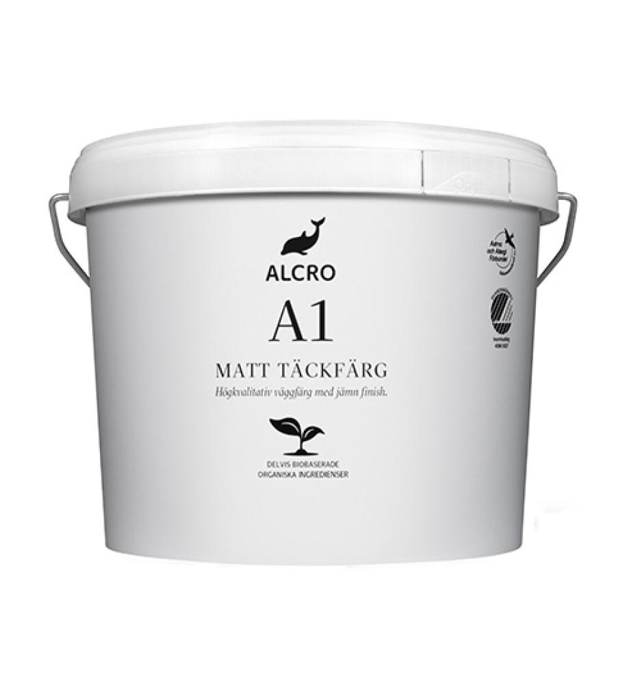 Alcro A1 Täckfärg