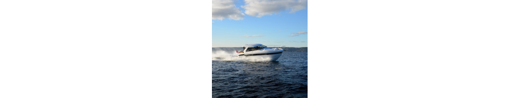 Båtvård - vi har produkterna till din båt från Jotun Yachting