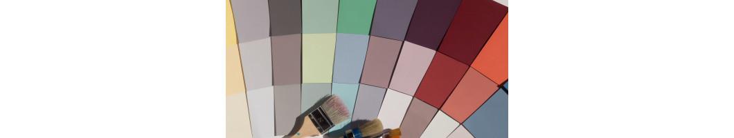 Alla våra färger - med lite färg kan du förändra din värld