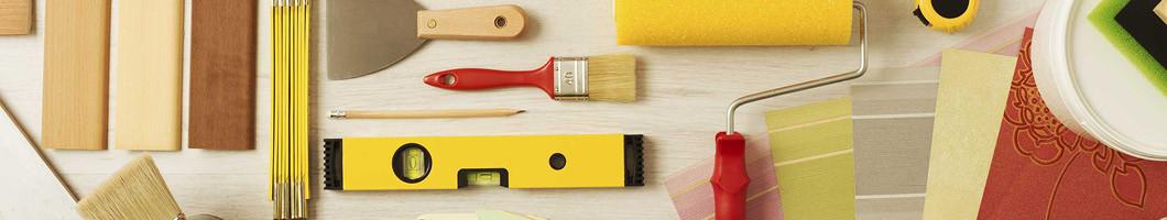 Tillbehör & verktyg - rätt verktyg och tillbehör till rätt projekt