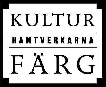 Kulturhantverkarna Färg AB